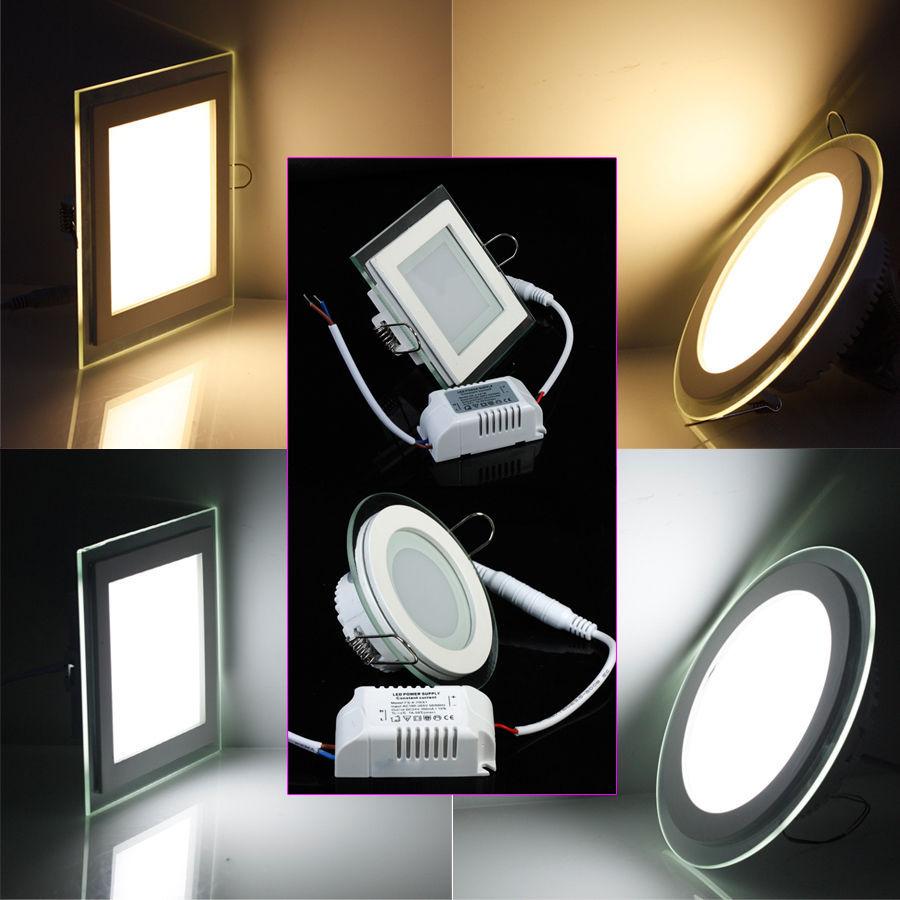 led downlights color temperature