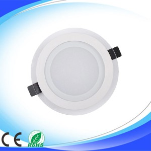 LED GLASS PANEL DOWNLIGHT
