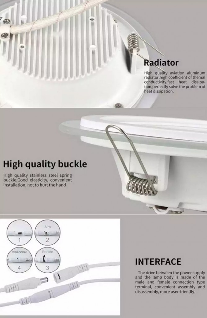led downlight australia