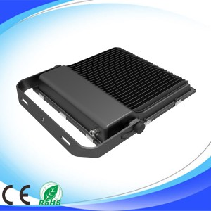 led flood light back