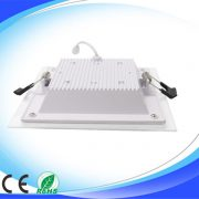 led glass square downlighs