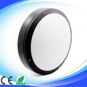 LED WALL LAMP BLACK