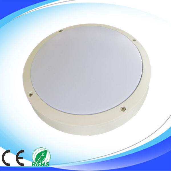 led wall lamp white