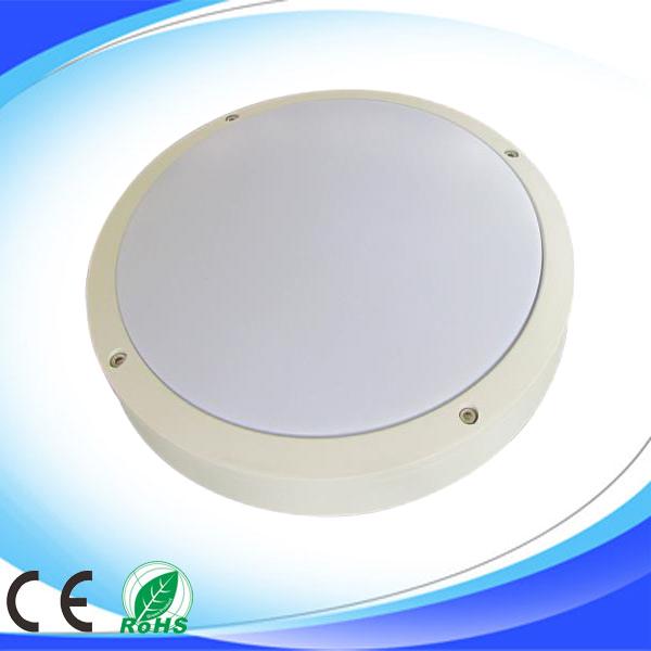led wall lamp white