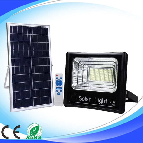 25w led solar light-1