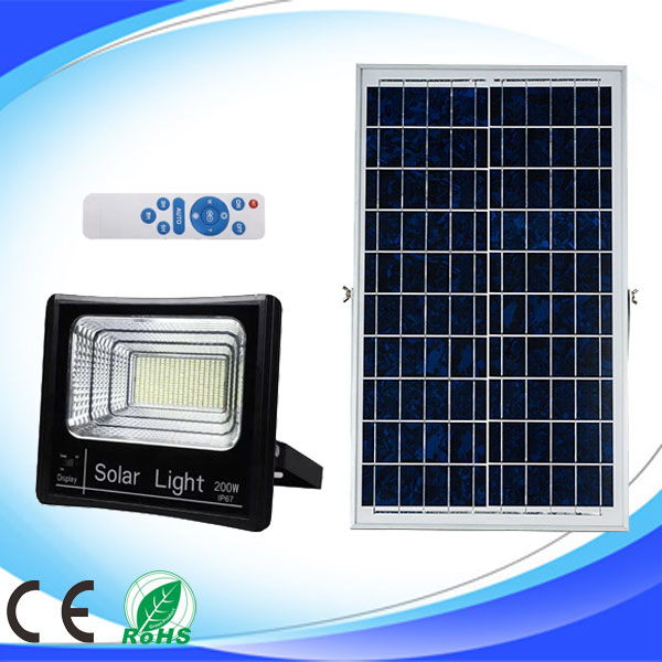 25w led solar light-2