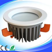 240v led downlights