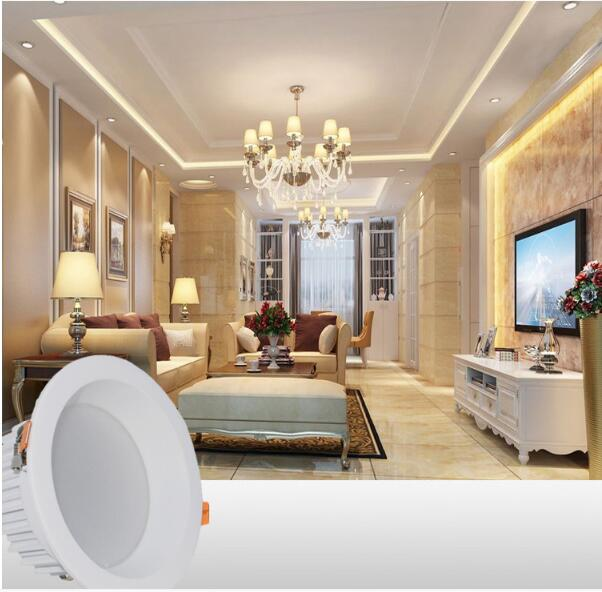led downlights dubai