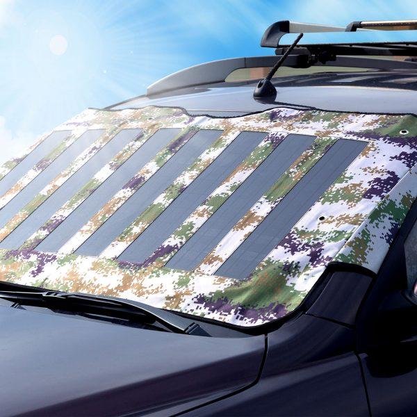 car solar shade