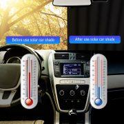 solar car shade
